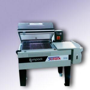 Machines for Thermoshrink Wrapping